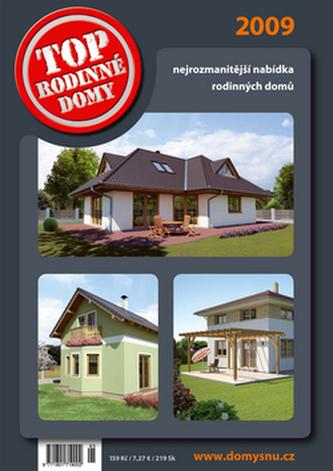 Top rodinné domy 2009