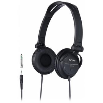 Sluchátka SONY MDR-V150B