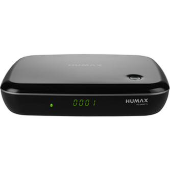 DVB-T přijímač HUMAX HUMAX NANO
