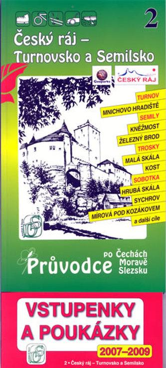 Český Ráj Turnovsko a Semilsko 2
