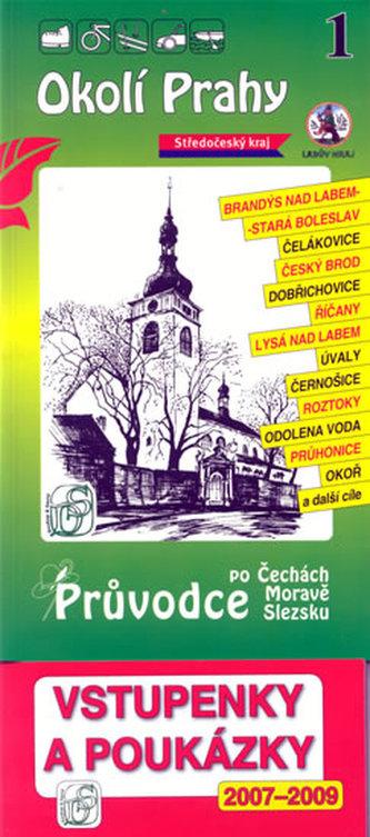 Okolí Prahy 1 - neuveden