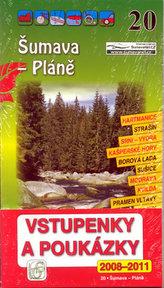 Šumava Pláně 20