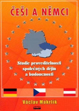 Češi a Němci - Václav Makrlík