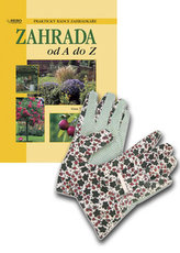 Zahrada od A do Z + rukavice zdarma