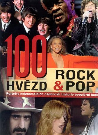 100 hvězd rock