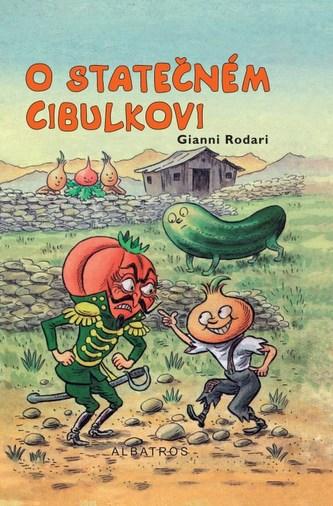 O statečném Cibulkovi