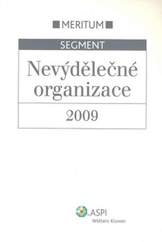 Nevýdělečné organizace 2009