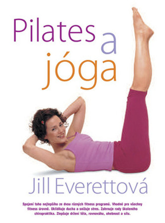Pilates a jóga