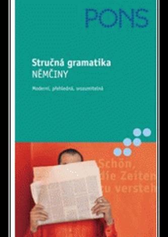 Stručná gramatika Němčiny