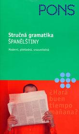 Stručná gramatika Španělštiny