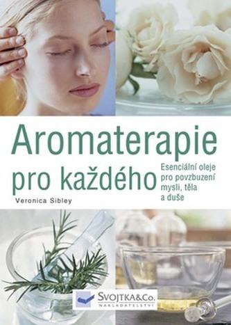 Aromaterapie pro každého