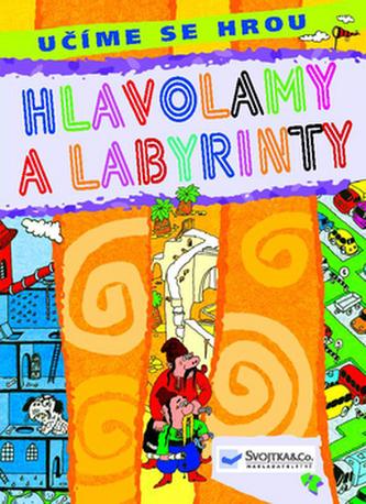 Hlavolamy a labyrinty