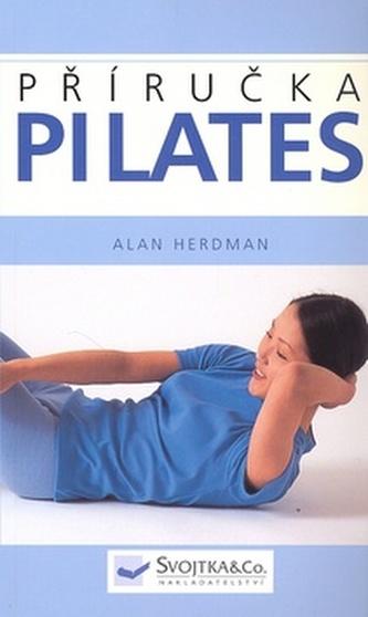 Příručka Pilates