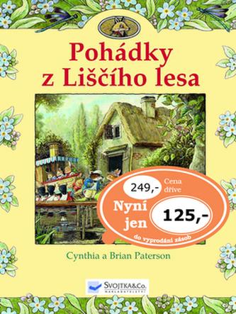 Pohádky z Liščího lesa
