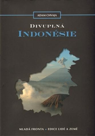 Divuplná Indonésie