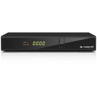 DVB-T přijímač AB CRYPTOBOX AB Cryptobox 702T