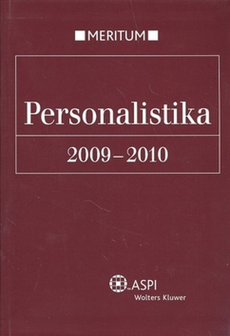 Personalistika 2009-2010