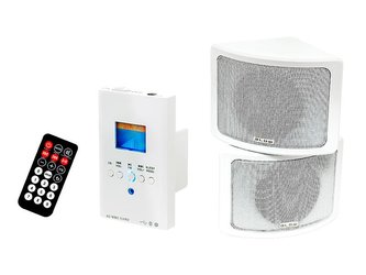 Audio systém BLOW NS-02