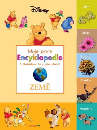 Moje první Encyklopedie Země