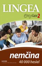 EasyLex2 Nemčina