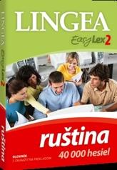 EasyLex2 Ruština