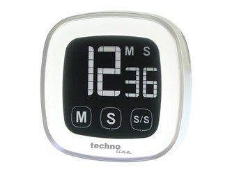Minutka TECHNO LINE KT 400 s dotykovým displejem