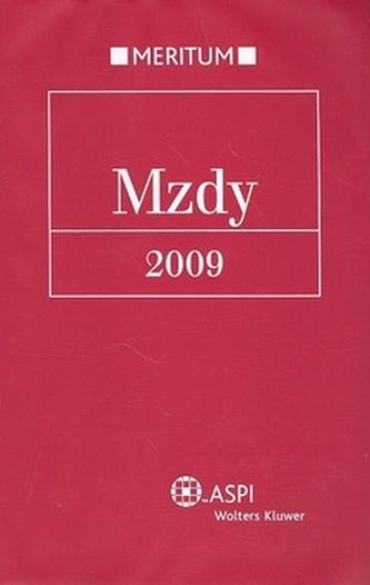 Mzdy 2009