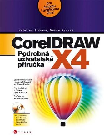 CorellDRAW X4