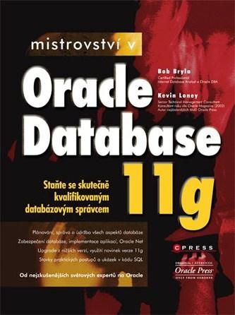 Mistrovství v Oracle Database 11 g