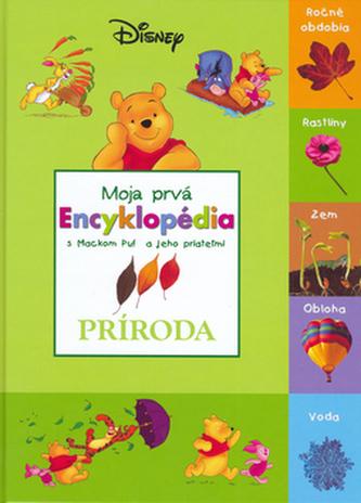 Moja prvá encyklopédia Príroda