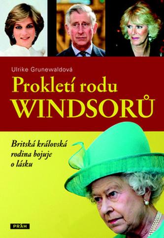 Prokletí rodu Windsorů