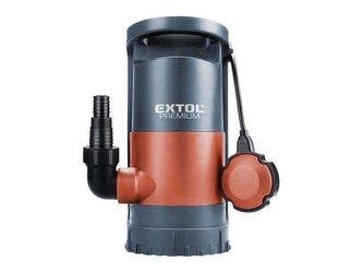 Čerpadlo ponorné EXTOL PREMIUM SP 900 na znečištěnou vodu