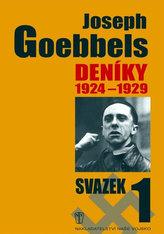 Joseph Goebbels Deníky 1924-1929