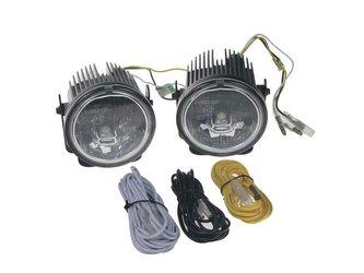 Světla pro denní svícení STU DRL001