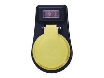 Zásuvka EMOS P00271