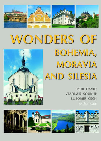 Wonders of Bohemia,Moravia and Silesia
