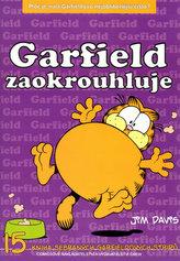 Garfield se zaokrouhluje