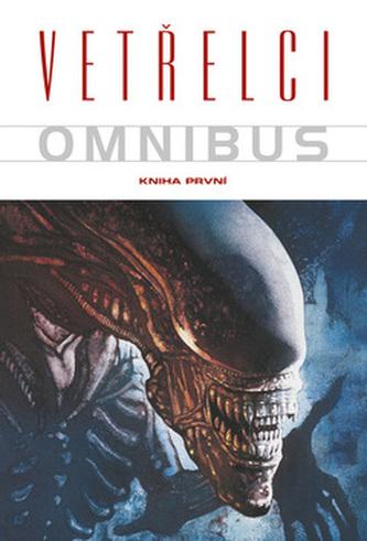 Vetřelci Omnibus Kniha první