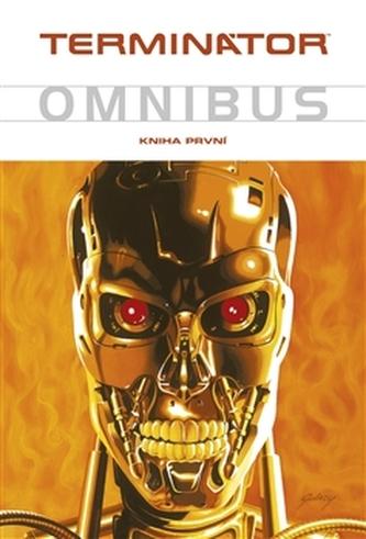 Terminátor Omnibus Kniha první