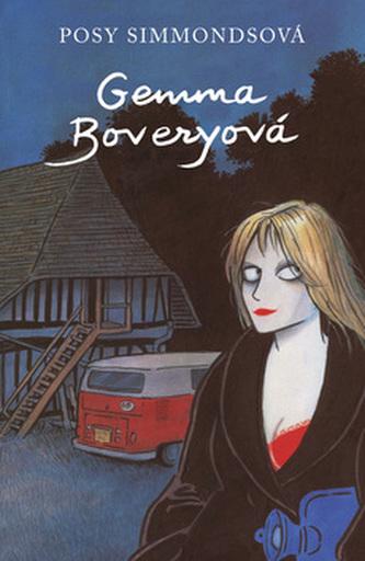 Gemma Boveryová