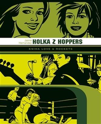 Holka z Hoppers
