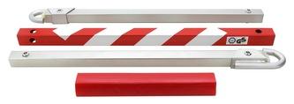 Tyč tažná 2500kg TÜV/GS COMPASS 01245