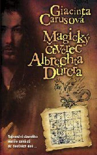 Magický čtverec Albrechta Dürera