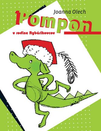 Pompon v rodine Rybárikovcov