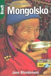 Mongolsko + DVD