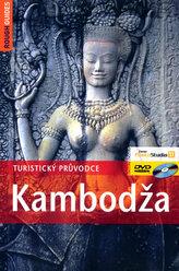 Kambodža + DVD