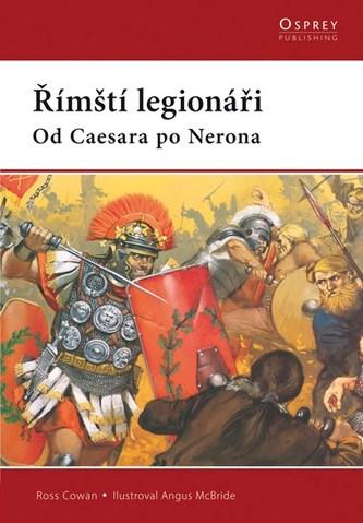 Římští legionáři