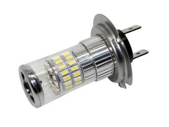 Autožárovka LED H7 12/24V 48W STU
