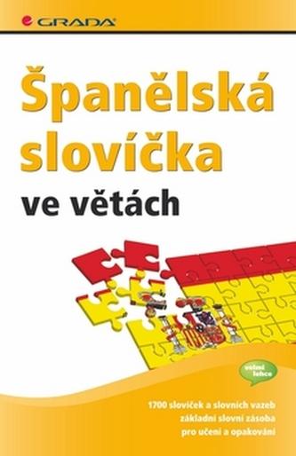 Španělská slovíčka ve větách