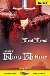 Tales of King Arthur/Král Artuš